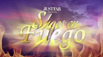 JustFab.com TV Spot, 'Shoes en Fuego' - Thumbnail 1