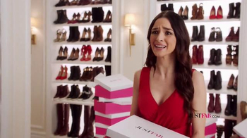 JustFab.com TV Spot, 'Shoes en Fuego' - Thumbnail 3
