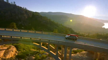 2016 Ford Explorer TV Spot, 'Unstoppable' - Thumbnail 6