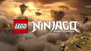 LEGO Ninjago Jay's Elemental Dragon TV Spot, 'Reclaim the Skies' - Thumbnail 1