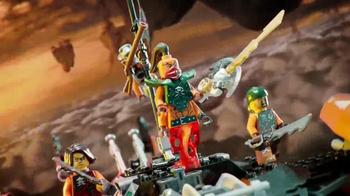 LEGO Ninjago Jay's Elemental Dragon TV Spot, 'Reclaim the Skies' - Thumbnail 2