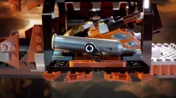 LEGO Ninjago Jay's Elemental Dragon TV Spot, 'Reclaim the Skies' - Thumbnail 4