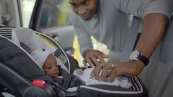 AutoNation TV Spot, 'What Drives Us: Safe and Sound'