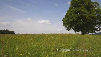 Schumacher Homes TV Spot, 'Built Just for You' - Thumbnail 1