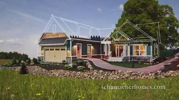 Schumacher Homes TV Spot, 'Built Just for You' - Thumbnail 2