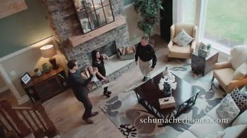 Schumacher Homes TV Spot, 'Built Just for You' - Thumbnail 3