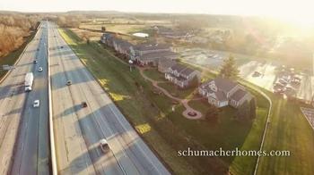 Schumacher Homes TV Spot, 'Built Just for You' - Thumbnail 4