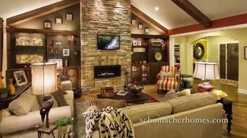 Schumacher Homes TV Spot, 'Built Just for You' - Thumbnail 5