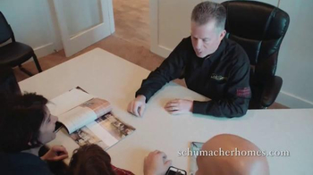 Schumacher Homes TV Spot, 'Built Just for You' - Thumbnail 7