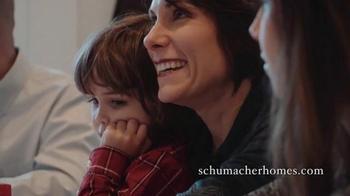 Schumacher Homes TV Spot, 'Built Just for You' - Thumbnail 8