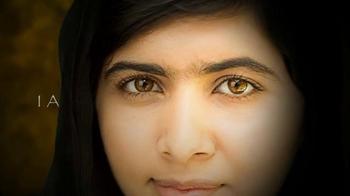 Unique Lives TV Spot, 'I Am Malala: Alaska Airlines Arena' - Thumbnail 2