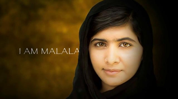 Unique Lives TV Spot, 'I Am Malala: Alaska Airlines Arena' - Thumbnail 3