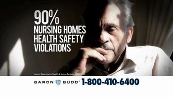 Baron & Budd, P.C. TV Spot, 'Nursing Home Abuse: Neglect' - Thumbnail 2