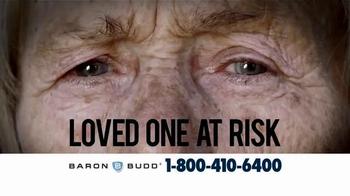 Baron & Budd, P.C. TV Spot, 'Nursing Home Abuse: Neglect' - Thumbnail 3