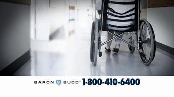 Baron & Budd, P.C. TV Spot, 'Nursing Home Abuse: Neglect' - Thumbnail 4