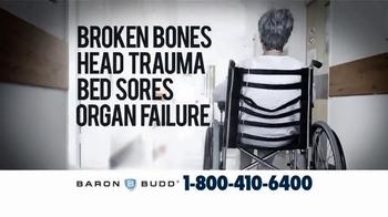 Baron & Budd, P.C. TV Spot, 'Nursing Home Abuse: Neglect' - Thumbnail 5