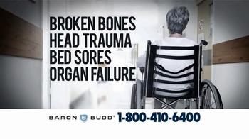 Baron & Budd, P.C. TV Spot, 'Nursing Home Abuse: Neglect' - Thumbnail 6