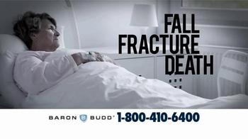 Baron & Budd, P.C. TV Spot, 'Nursing Home Abuse: Neglect' - Thumbnail 7