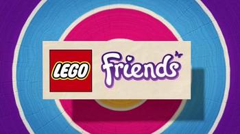 LEGO Friends Adventure Camp TV Spot, 'Obstacle Course' - Thumbnail 1