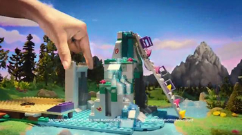 LEGO Friends Adventure Camp TV Spot, 'Obstacle Course' - Thumbnail 3