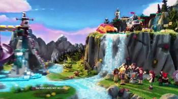 LEGO Friends Adventure Camp TV Spot, 'Obstacle Course' - Thumbnail 7