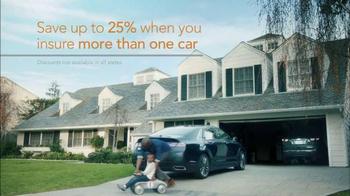 Amica Mutual Insurance Company TV Spot, 'Helpfulness' - Thumbnail 8