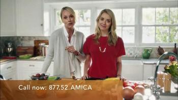 Amica Mutual Insurance Company TV Spot, 'Helpfulness' - Thumbnail 4