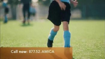 Amica Mutual Insurance Company TV Spot, 'Helpfulness' - Thumbnail 5