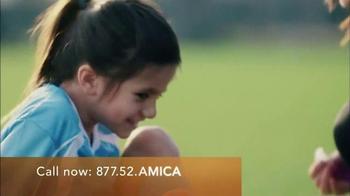 Amica Mutual Insurance Company TV Spot, 'Helpfulness' - Thumbnail 6