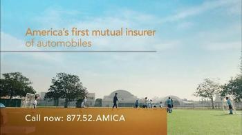 Amica Mutual Insurance Company TV Spot, 'Helpfulness' - Thumbnail 7