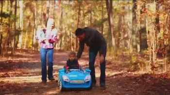 Go RVing TV Spot, 'Dirt Roads Lead to Victory Lane' Featuring Aric Almirola - Thumbnail 1