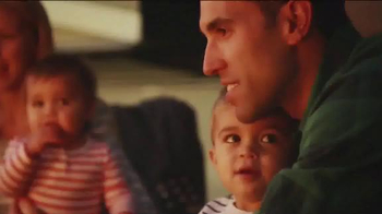 Go RVing TV Spot, 'Dirt Roads Lead to Victory Lane' Featuring Aric Almirola - Thumbnail 10