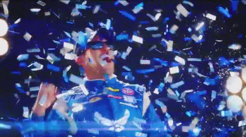 Go RVing TV Spot, 'Dirt Roads Lead to Victory Lane' Featuring Aric Almirola - Thumbnail 2