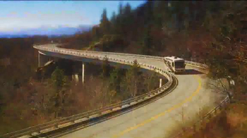 Go RVing TV Spot, 'Dirt Roads Lead to Victory Lane' Featuring Aric Almirola - Thumbnail 3