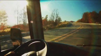 Go RVing TV Spot, 'Dirt Roads Lead to Victory Lane' Featuring Aric Almirola - Thumbnail 4