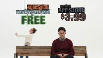 Amazon Underground TV Spot, 'Automagically' - Thumbnail 4