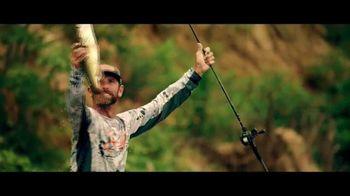 Under Armour TV Spot, 'Where You Don't Belong: Fishing' - Thumbnail 10