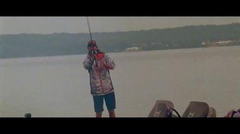 Under Armour TV Spot, 'Where You Don't Belong: Fishing' - Thumbnail 3