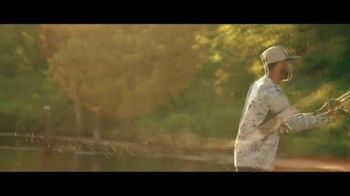 Under Armour TV Spot, 'Where You Don't Belong: Fishing' - Thumbnail 6