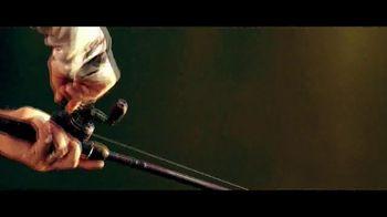Under Armour TV Spot, 'Where You Don't Belong: Fishing' - Thumbnail 9