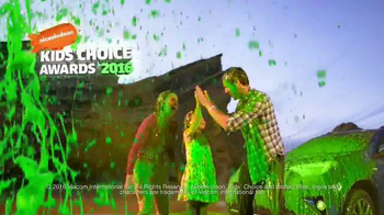 Toyota TV Spot, 'Nickelodeon: Kids' Choice Awards 2016' - Thumbnail 9