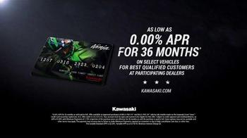 Kawasaki New Year New Ride Sales Event TV Spot, 'Mule Pro' - Thumbnail 9