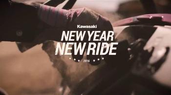Kawasaki New Year New Ride Sales Event TV Spot, 'Mule Pro' - Thumbnail 3