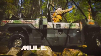 Kawasaki New Year New Ride Sales Event TV Spot, 'Mule Pro' - Thumbnail 4