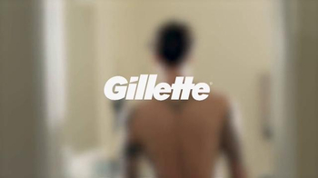 Gillette TV Spot, 'Tattoos: A Body of Work' - Thumbnail 1