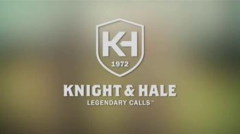 Knight & Hale TV Spot, 'Outdoor Channel: Tradition' Feat. Michael Waddell - Thumbnail 6