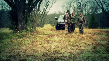 Knight & Hale TV Spot, 'Outdoor Channel: Tradition' Feat. Michael Waddell - Thumbnail 4