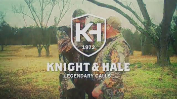 Knight & Hale TV Spot, 'Outdoor Channel: Tradition' Feat. Michael Waddell - Thumbnail 5