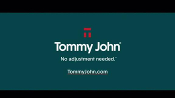 Tommy John TV Spot, 'Bunching' Song by Sparks - Thumbnail 7