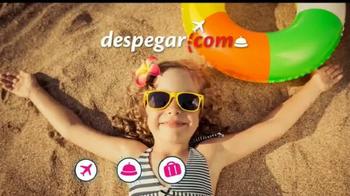 Despegar.com Spring Break Sale TV Spot, 'Rompe el hielo y viaja' [Spanish] - Thumbnail 3